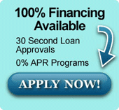 You can NOW obtain a loan and finance your foundation repair work.